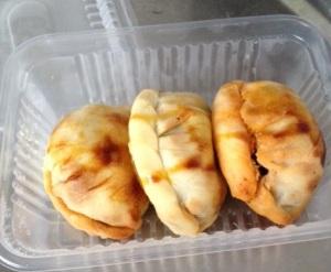 g-f empanadas